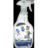 Spray BIO pentru curatare landouri si scaune auto pentru copii
