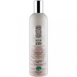 Balsam organic protectie si energie pentru par obosit si slabit
