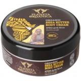 Crema nutritiva corporala cu unt de shea