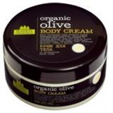 Crema corporala cu ulei de masline