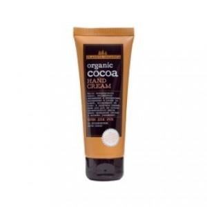 Crema nutritiva pentru maini cu unt de cacao