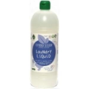 Detergent ecologic lichid pentru rufe albe si colorate cu lamaie