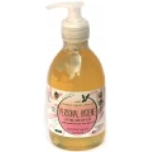 Gel ecologic pentru igiena intima cu tea tree si eucalipt