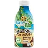 Gel de dus bio vanilla coconut