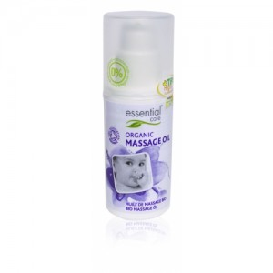 Ulei de masaj pentru bebelusi