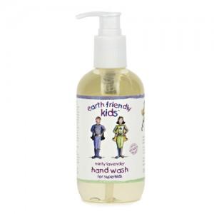 Sapun lichid pentru copii menta