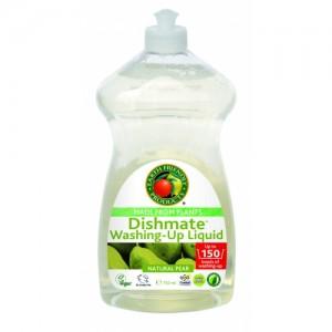 Solutie pt. spalat vase/biberoane - pere