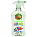 Dezinfectant de jucarii, fara miros, 500ml, earth friendly products