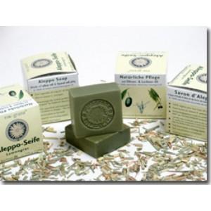 Sapun de alep cu lemongrass, anti-perspirant