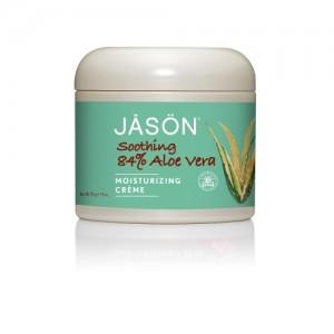 Crema de fata, restructuranta, anti-rid, cu 84% aloe vera organica